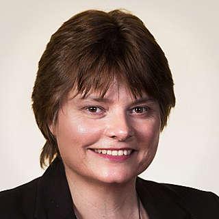 Audrey Foley